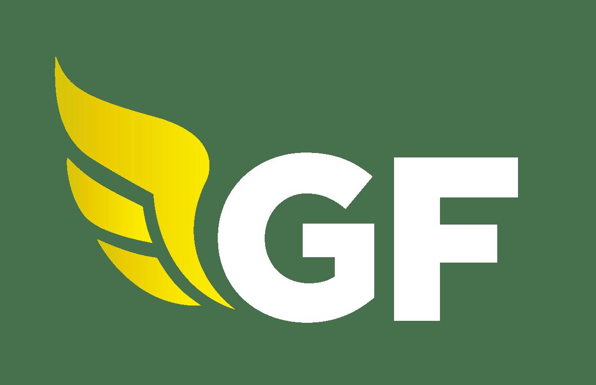 GF Money logo